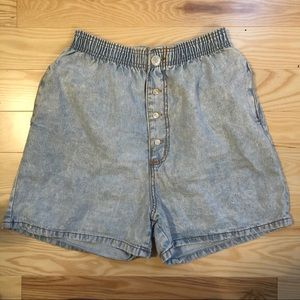 3 FOR $36 ‼️ Vintage High Waisted Shorts